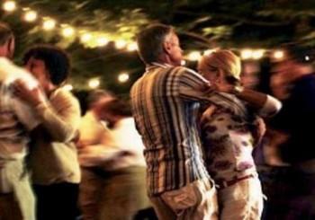 Si balla! La Salsa al Cotton Movie