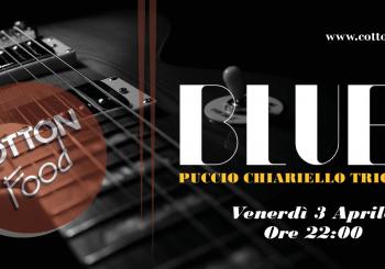 Puccio Chiariello Trio Blues
