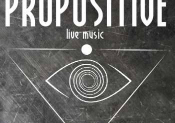 Propositive – Live Music