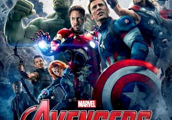 Prossimamente al Cotton Movie: Avengers –  Age of Ultron
