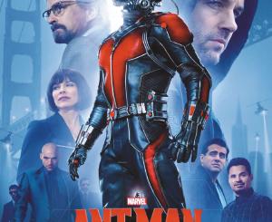 Ant-Man | Dal 20 Agosto al Cotton Movie