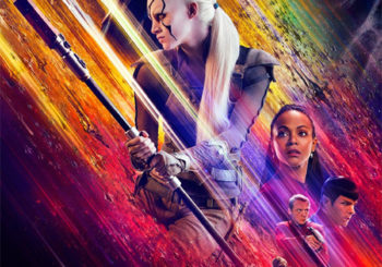 Star Trek Beyond | Dal 21 luglio in prima visione al Cotton Movie