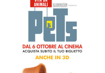 Pets – Vita da animali  | Prossimamente al Cotton Movie