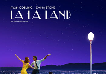 La La Land | Dal 9 Marzo al Cotton Movie – VINCITORE DI 6 PREMI  OSCAR 2017