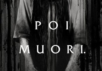 THE RING 3: 3° capitolo della famosa saga horror   DAL 23 MARZO A COTTON MOVIE