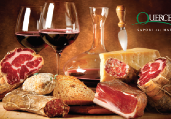 Quercete – Salumeria ed enoteca al Cotton Movie