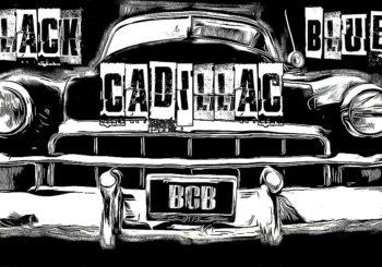 Venerdì 23 Giugno i Black Cadillac Blues al Cotton Movie