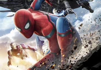 Spider-Man: Homecoming   Dal 6 Luglio in prima visione al Cotton Movie