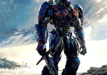 Transformers – L'ultimo cavaliere   in prima visione
