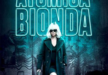 Atomica bionda – Dal 17 Agosto al Cotton Movie