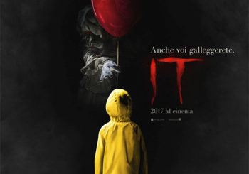 It – In prima visione dal 19 Ottobre al Cotton Movie