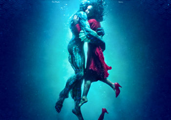 La Forma dell'Acqua – The Shape of Water | Dall'8 Marzo al Cotton Movie il film candidato a 13 Oscar