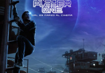 Ready Player One – ULTIMO SPETTACOLARE FILM DI S. SPIELBERG | PROSSIMAMENTE AL COTTON MOVIE