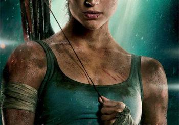 Tomb Raider | dal 15 Marzo in PRIMA VISIONE