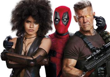 Deadpool 2 – in PRIMA VISIONE dal 15 Maggio al Cotton Movie