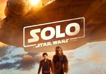 Solo: A Star Wars Story | dal 24 Maggio in PRIMA VISIONE
