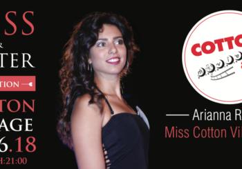 Miss e Mister Cotton Village – il 29 Giugno al Cotton Food&Movie