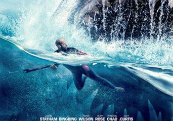 Shark il primo squalo: DAL 16 AGOSTO
