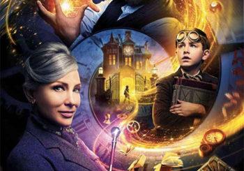 Il mistero della casa del tempo – dall'8 Novembre al Cotton Movie