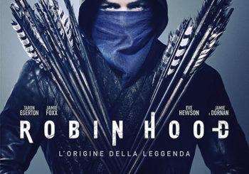 Robin Hood – L'origine della leggenda | Dal 13 Dicembre al Cotton Movie