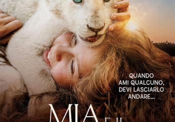 Mia e il Leone Bianco | Dal 31 Gennaio al Cotton Movie
