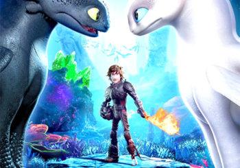 Dragon Trainer – Il Mondo Nascosto | dal 7 Febbraio