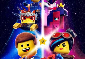 The Lego Movie 2: Una Nuova Avventura | dal 21 Febbraio