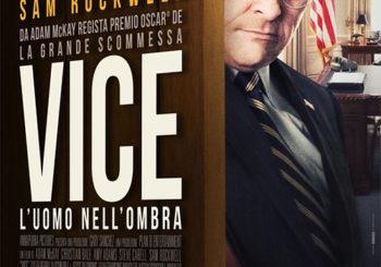 Vice – L'uomo nell'ombra | Dal 21 Gennaio
