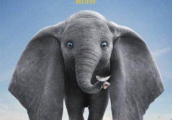 Dumbo: in prima visione dal 28 Marzo