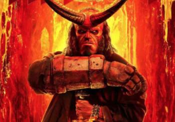 Hellboy   Dal 18 Aprile al Cotton Movie