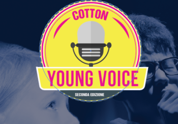 Cotton Young Voice: ISCRIZIONI APERTE