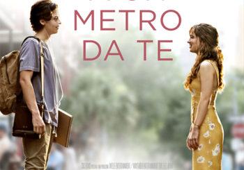 A un metro da te – Dal 4 Aprile al Cotton Movie