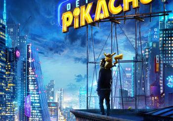 Pokémon Detective Pikachu   in PRIMA VISIONE  dal 9 Maggio