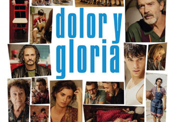 Dolor y Gloria – dal 22 Maggio al Cotton Movie