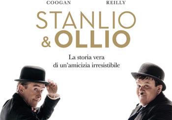 Stanlio & Ollio: dal 9 Maggio