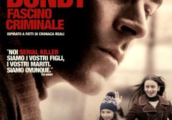 Ted Bundy – Fascino Criminale   dal 16 Maggio