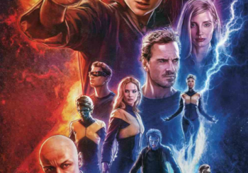 X-Men: Dark Phoenix – Dal 13 Giugno al Cotton Movie