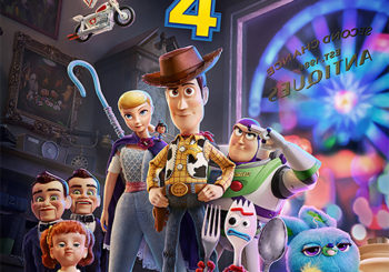 Toy Story 4 | Dal 26 Giugno al Cotton Movie