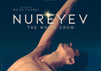 Nureyev – The White Crow | Dal 18 luglio