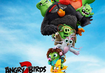 Angry Birds 2 – Nemici amici per sempre | In prima visione dal 12 Settembre