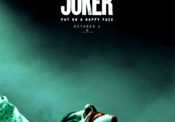 Joker | in prima visione dal 3 Ottobre