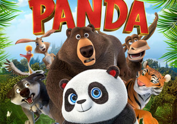 A spasso col panda | dal 17 Ottobre