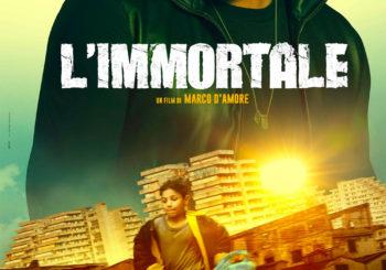 L'Immortale: In PRIMA VISIONE dal 5 Dicembre