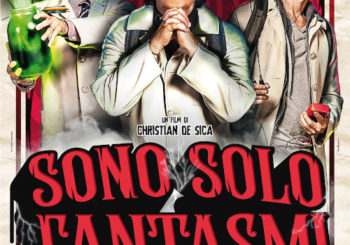 Sono solo fantasmi: dal 14 Novembre al Cotton Movie