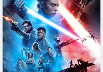 Star Wars – L'Ascesa di Skywalker   dal 18 Dicembre