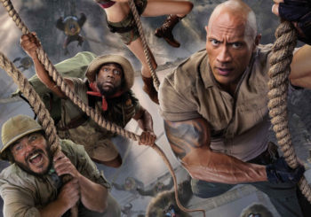 Jumanji – The Next Level | Dal 9 Gennaio