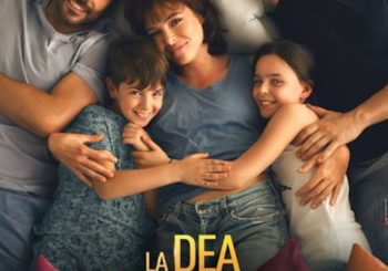 La dea fortuna – dal 9 Gennaio al Cotton Movie