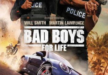 Bad Boys for Life – dal 27 Febbraio