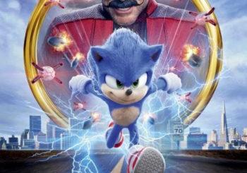 Sonic: dal 20 Febbraio