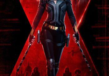 Black Widow – Dal 7 Luglio al Cotton Movie